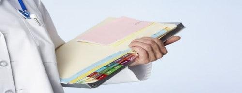 Assurance de prêt immobilier et dossier médical