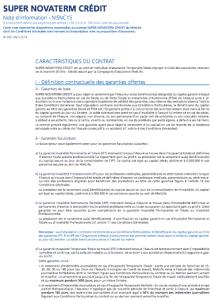 Assurance de pr t immobilier metlife - Exemple questionnaire sante pret immobilier ...