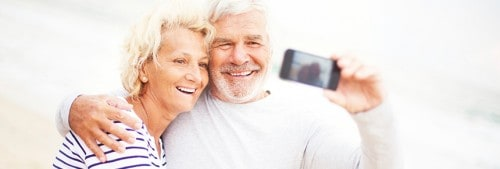Assurance de prêt immobilier senior