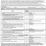 Questionnaire santé Allianz