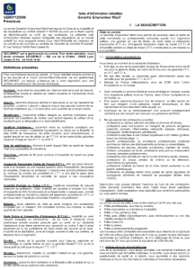 Assurance de pr t immobilier macif - Documents pret immobilier ...