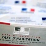 calcul impôts locaux