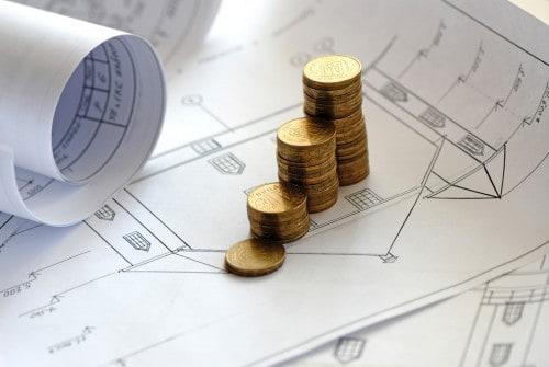 De quoi est compos le co t du cr dit immobilier for Cout immobilier
