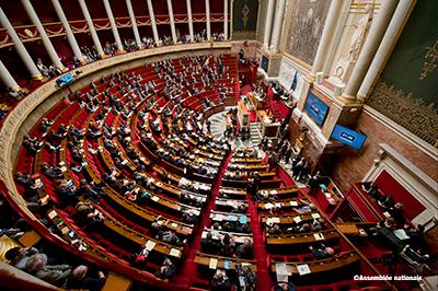 assemblee nationale reforme courtage banque assurance