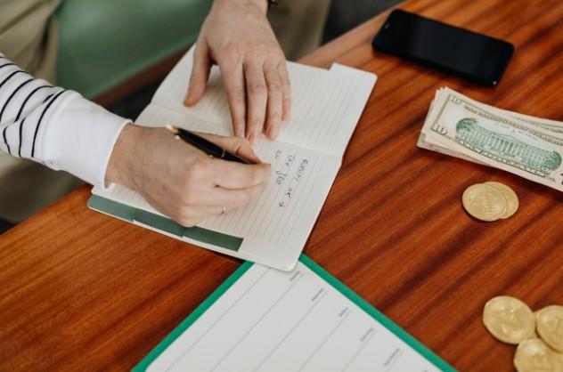 declaration impot aide financiere proche