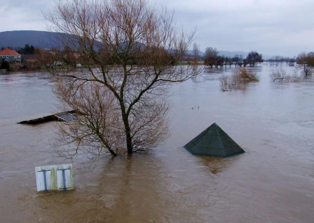 rapport acpr cout catastrophes naturelles