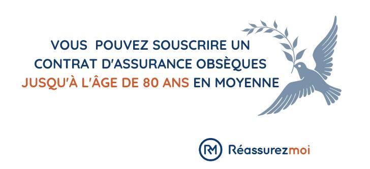 age souscription max assurance obseques