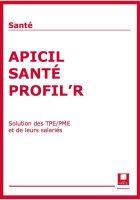 apicil mutuelle pro garanties sante profil r