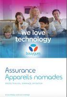 Assurance Mobile Bouygues Comparatif Tarifs Devis