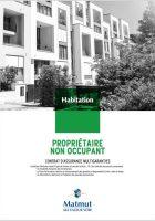 cg assurance matmut pno habitation
