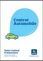 Conditions générales assurance auto Macif