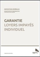 conditions generales assurance loyer impaye groupama
