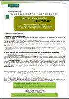 Assurance Protection Juridique Groupama