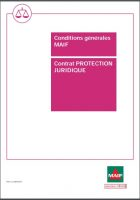 conditions generales assurance protection juridique maif