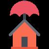 maison parapluie