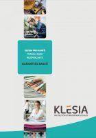 klesia pro sante brochure garanties