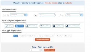 La Base De Remboursement De La Securite Sociale Et De La Mutuelle Sante